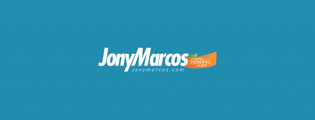 Deputado Jony Marcos