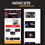 Empreendex e Baruk patrocinam site oficial da Cia Tete Nahas