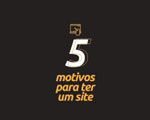 5 motivos para ter um site