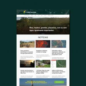 InfoSãoFrancisco – novo projeto entregue pela BarukSoft em parceria com a Empreendex
