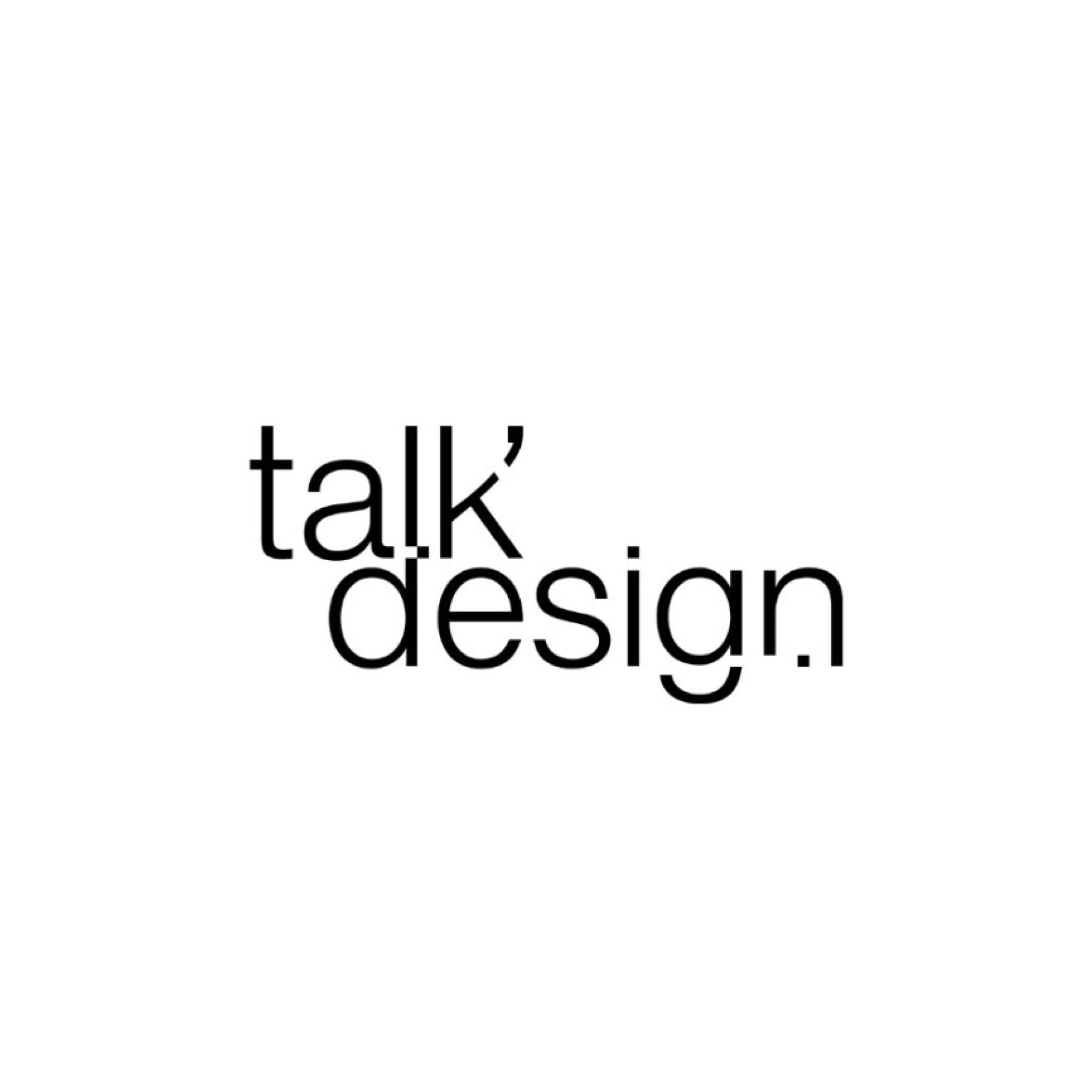 Talk Design reune designers sergipanos e aspirantes do tema
